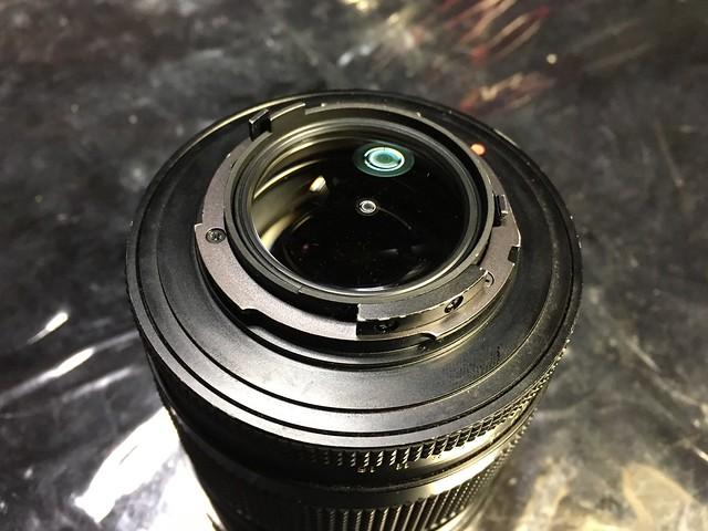 CONTAX Planar 85mm F1.4