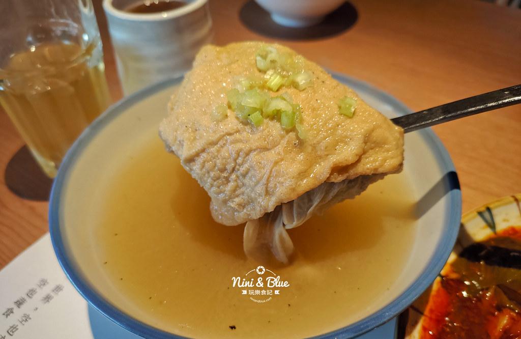 空也素麵食.輕井澤素食鍋物16