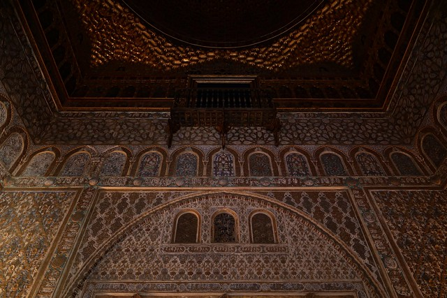 Real Alcázar de Sevilla # 8