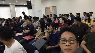 Docker Event II - Yangon
