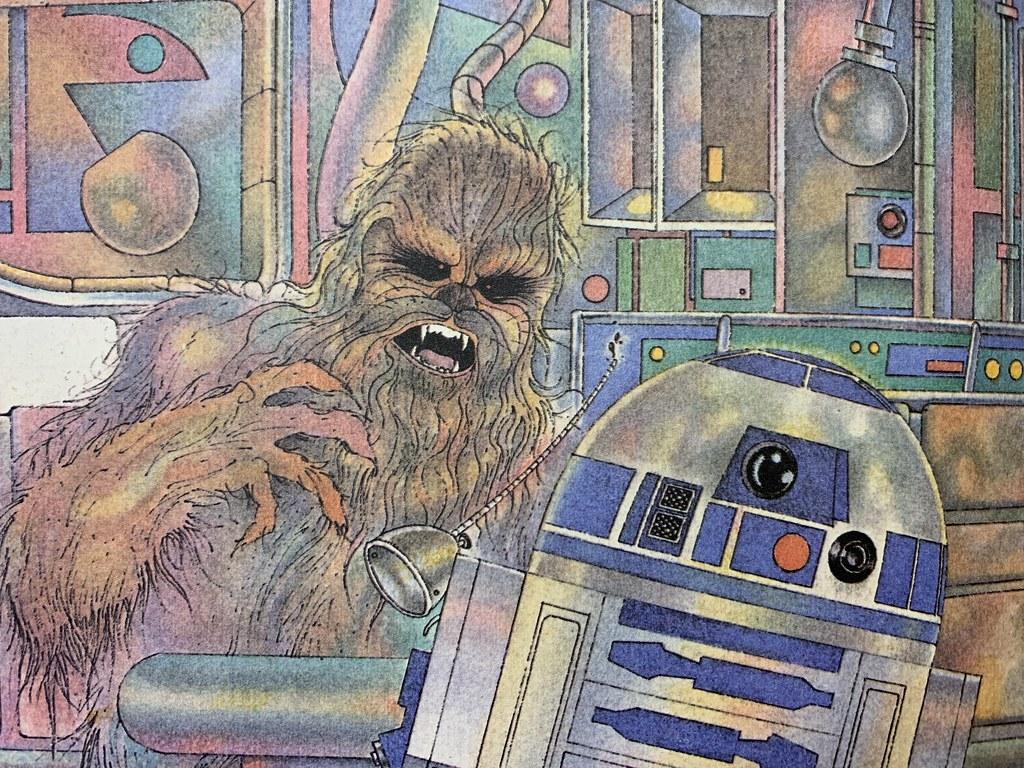 Star Wars 1979