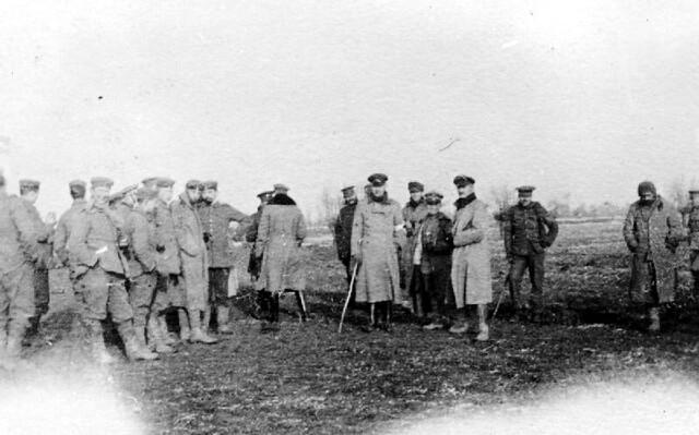 Tregua Natale 1914