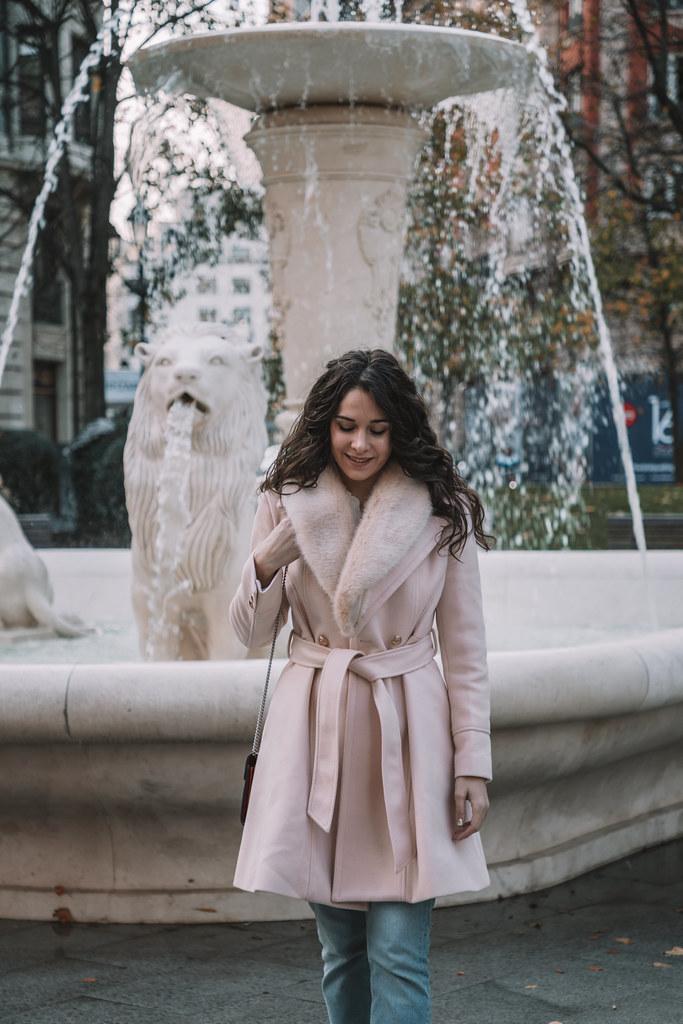 abrigo beige chic-3