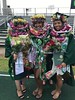 The University of Hawai��i at M�noa��s fall commencement ceremony at the Stan Sheriff Center on December 21, 2019.