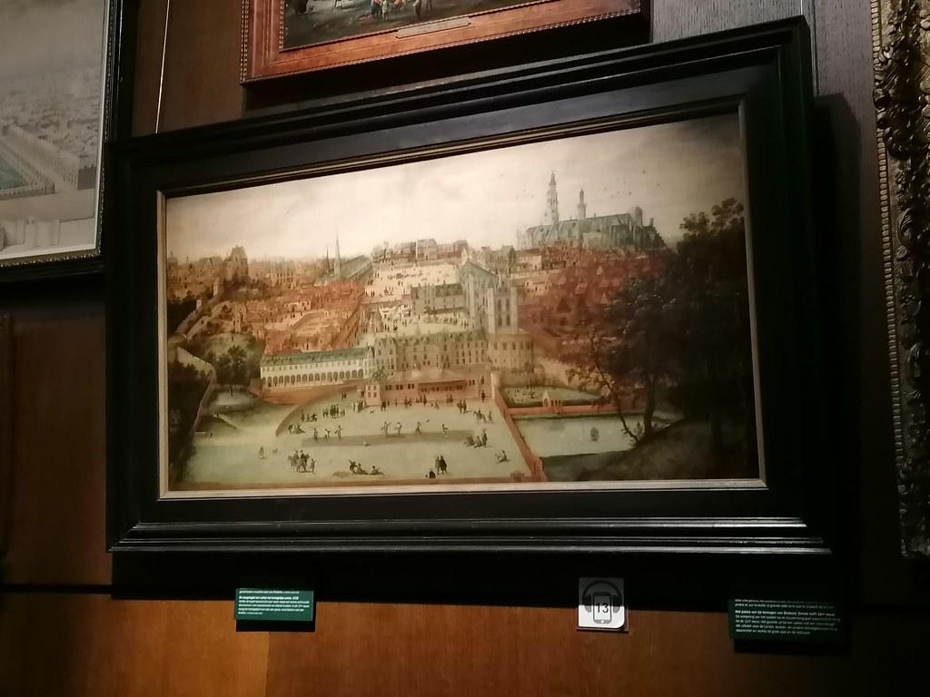 Museo de la Ciudad de #Bruselas!
