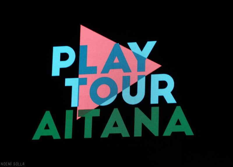 1 - PLAY TOUR AITANA, TAP 21·12·2019 TARRAGONA (Noemí Solla)
