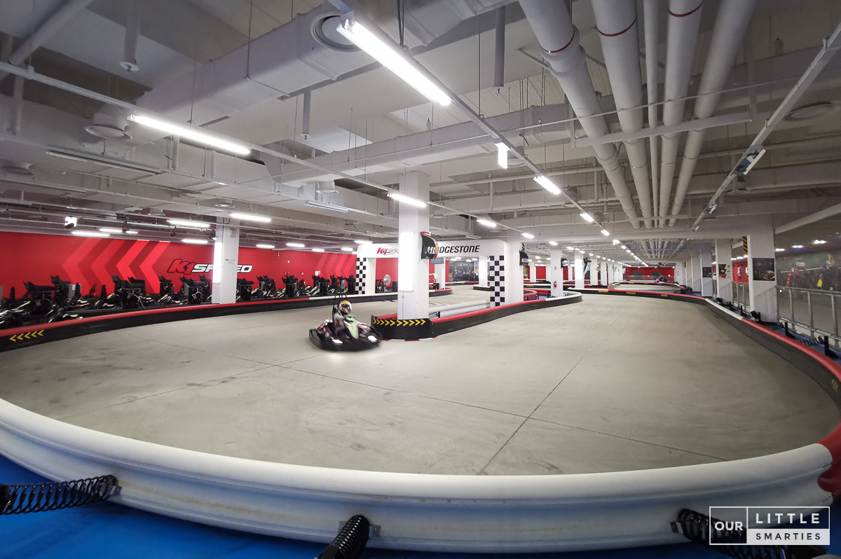 K1 Speed Vivaldi Park