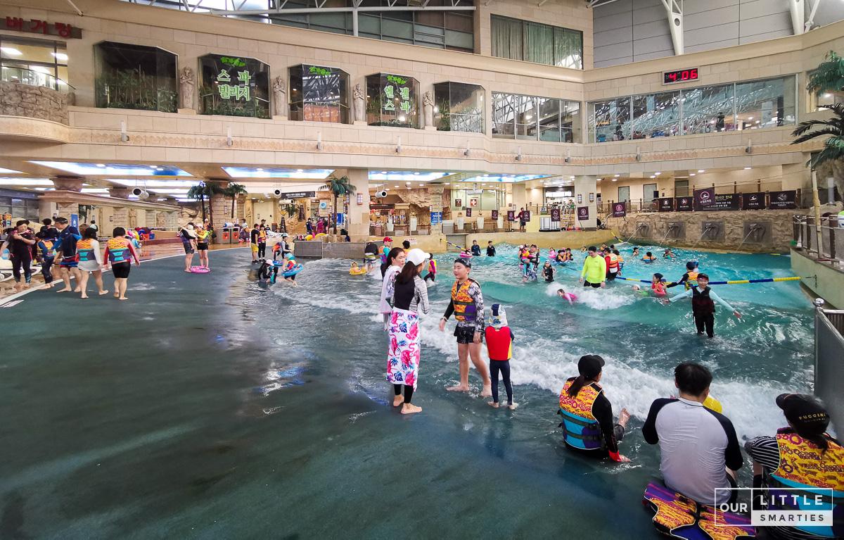 Ocean World Vivaldi Park