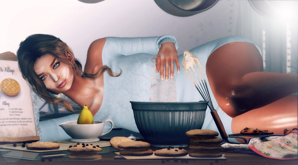 FabFree: Done Baking...