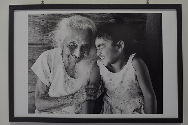 Arianne Clément - l'età delle risate
