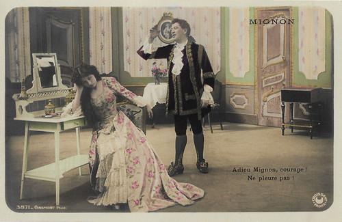 Mignon (1906)