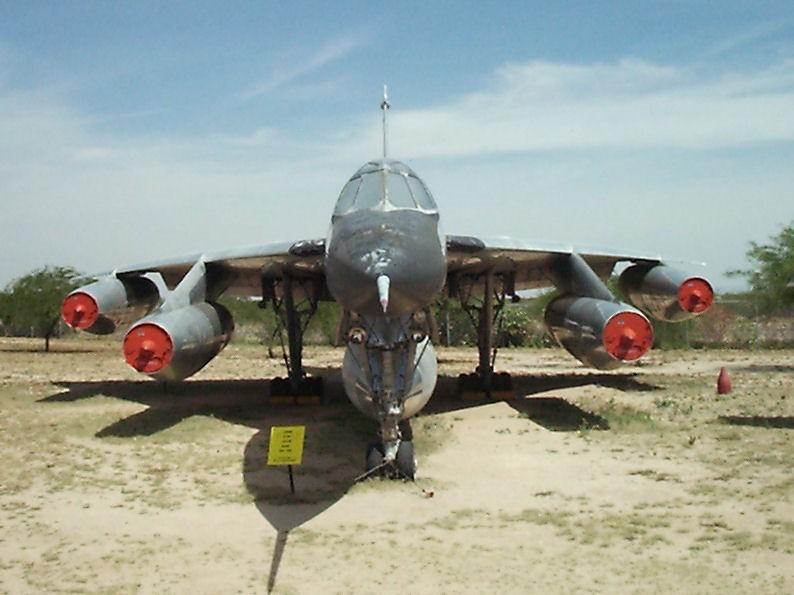 B-58 Hustler 1
