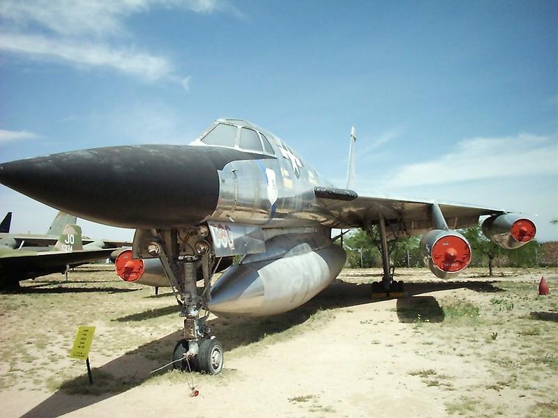 B-58 Hustler 2