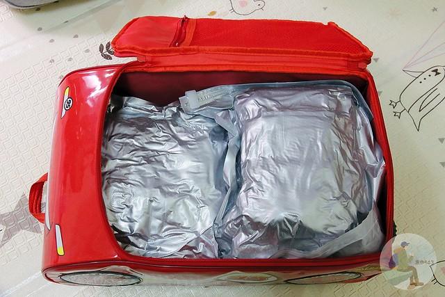 How Travel好旅行壓縮袋