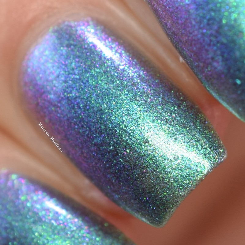 Great Lakes Lacquer A Dream Within A Dream swatch