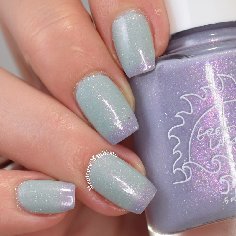 Great Lakes Lacquer Toronto #17