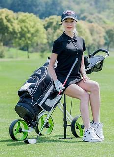 Tangkula Golf Carts