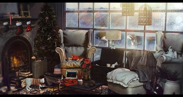 LOTD 778 - Christmas Memories...
