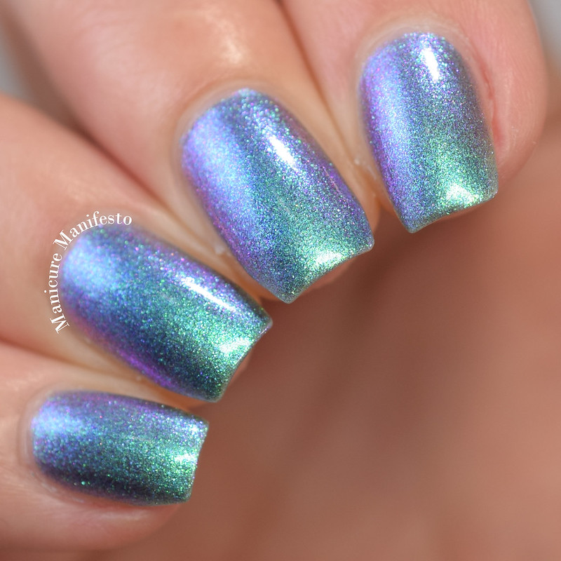 Great Lakes Lacquer A Dream Within A Dream review