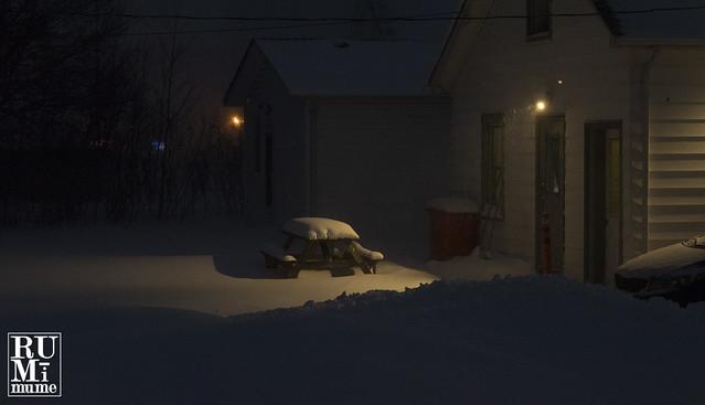 Cozy Light