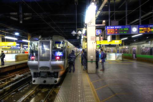 26-12-2019 Sapporo Station (1)