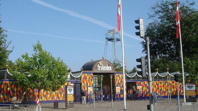 best places to visit in aarhus