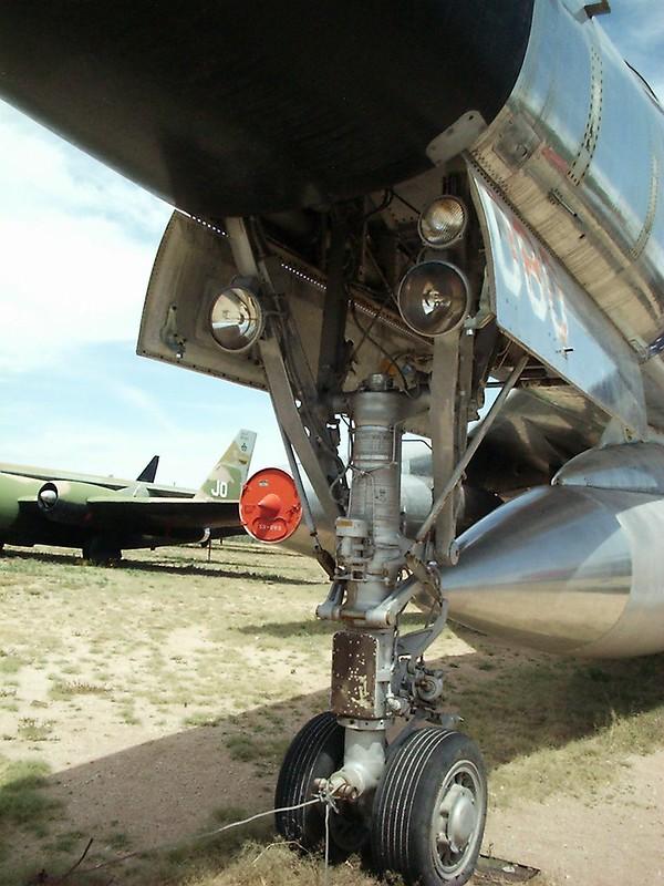B-58 Hustler 3