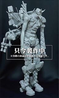 最終章《新·福音戰士劇場版:│▌》上映日期決定,附海洋堂「新2號機模型」電影預售票開賣!