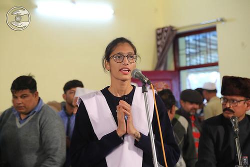 Ramandeep Kaur Ji from Jaspur UK