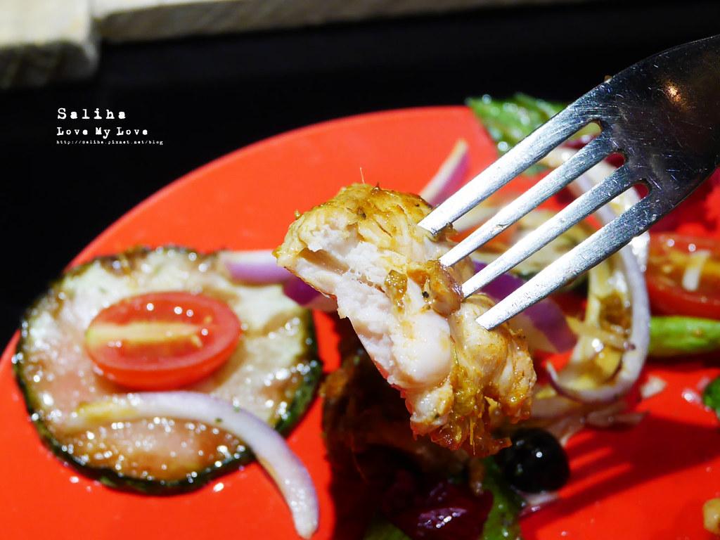 台北氣氛好浪漫夜景觀餐廳推薦ABV Bar Kitchen閣樓餐酒館世界精釀板橋府中站 (3)