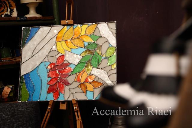 Glass Art Course