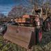 Lost Cars & Traktor
