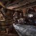 Die vergessene Wassermühle