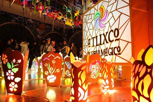Atlixco, Puebla.