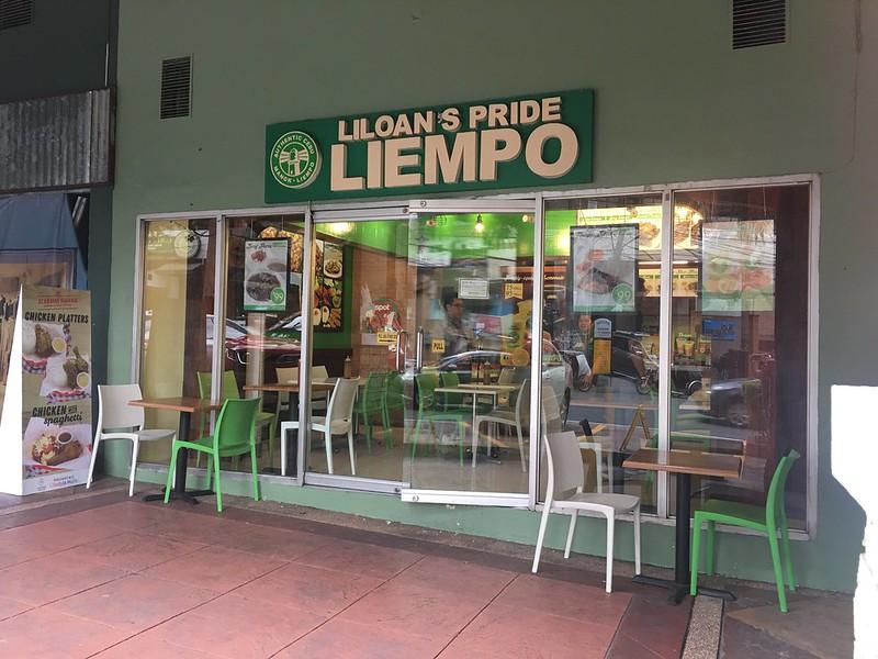 Liloan's Pride Liempo, California Garden Square