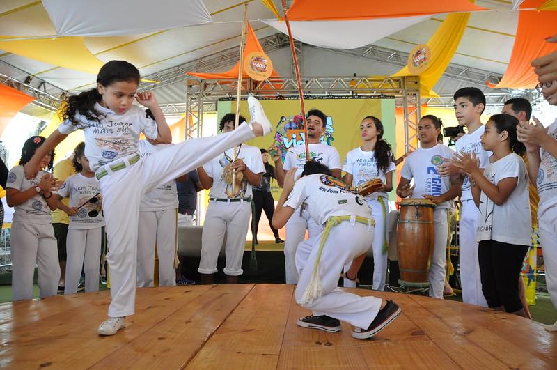 Fotos Movimento Vida no Planalto Pici - (07/12/2019)
