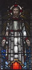 Ascension of Christ (Herbert Hendrie, 1920s)