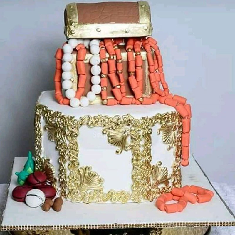 Cake by Great Bakers Classic Catering Services