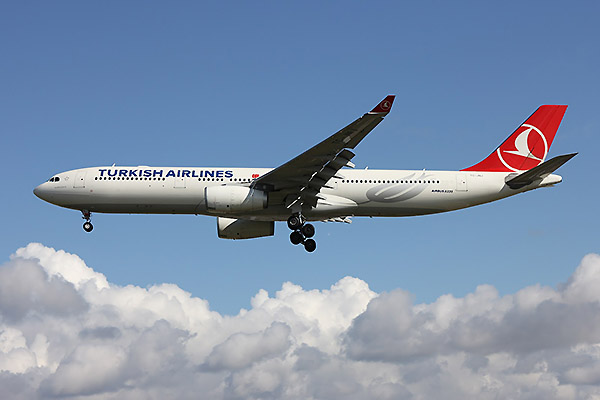 Turkish Airlines A330-300 (Airbus)