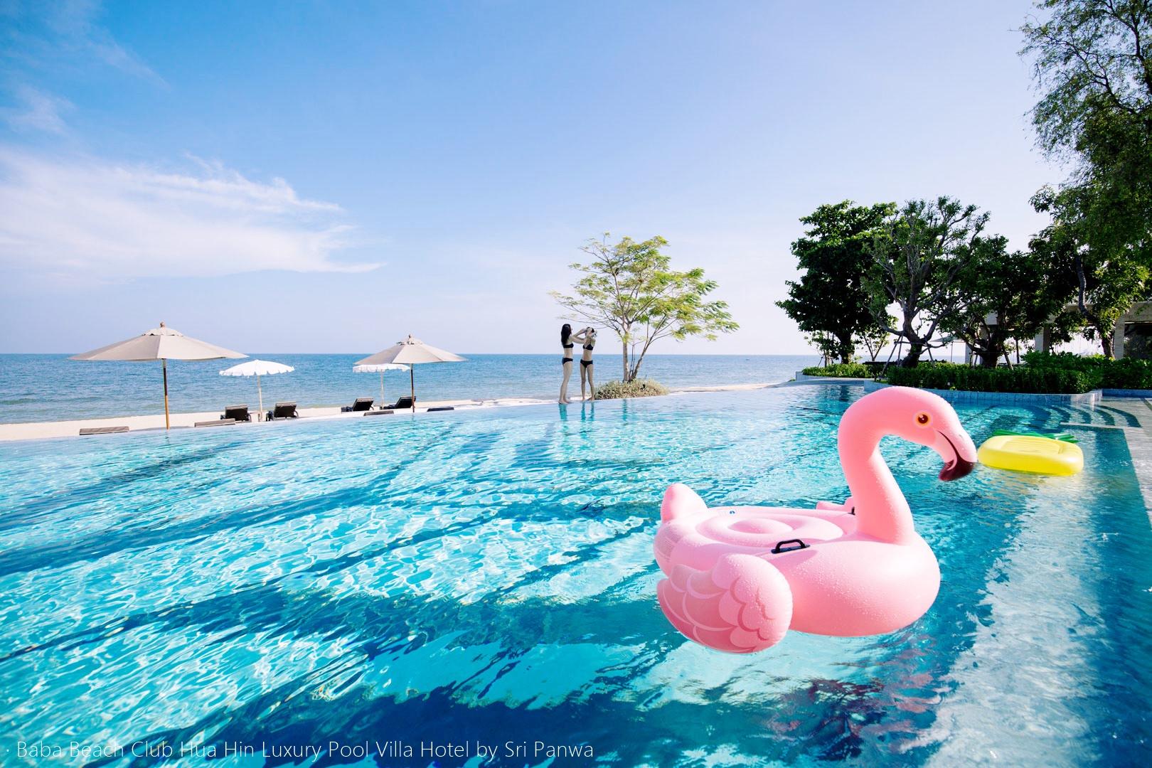 2020 泰国华欣饭店