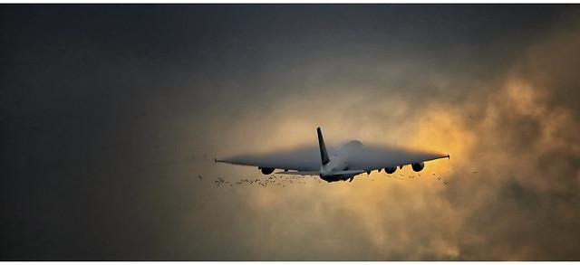 Singapore Airlines 9V-SKV