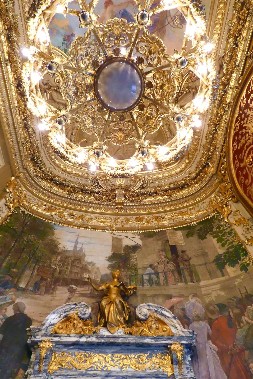 L'Opéra Comique, Paris