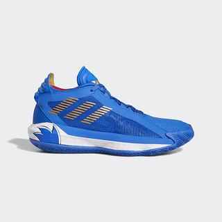 你知道那條路嗎?Adidas DAME 6 x《音速小子》音速小子&納克魯斯 一體兩面 聯名鞋款情報公開!