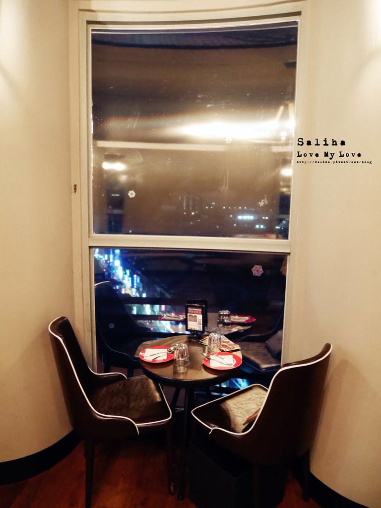 台北看夜景觀餐廳推薦ABV Bar Kitchen閣樓餐酒館頂樓世界精釀板橋府中店 (5)