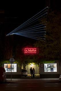 Cinema Theater in Prague