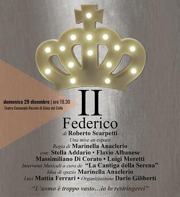 II Federico al rossini