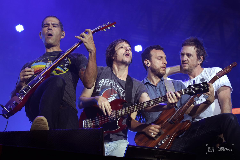 Legião Urbana XXX Anos - Prime Rock Brasil - Pedreira Paulo Leminski - 7/12/2019