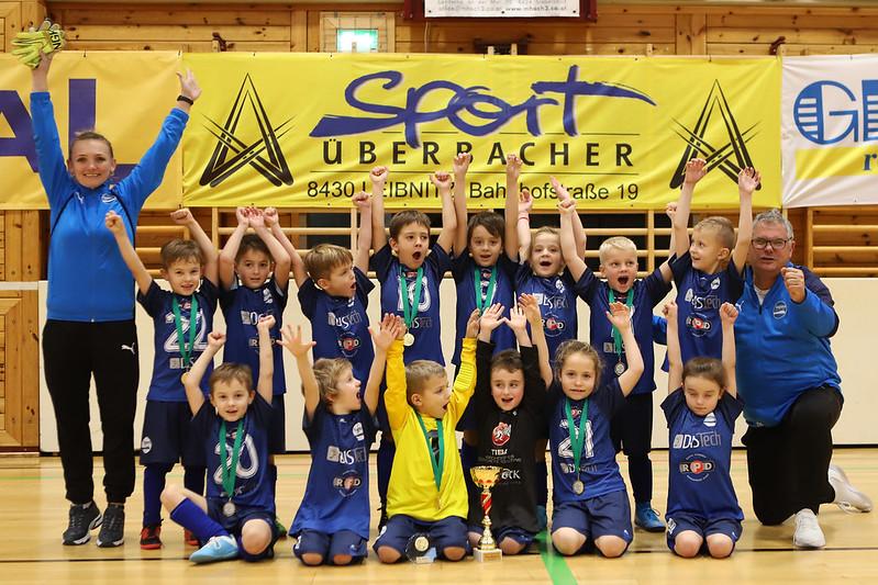 U7-Sport Überbacher Kids-Masters
