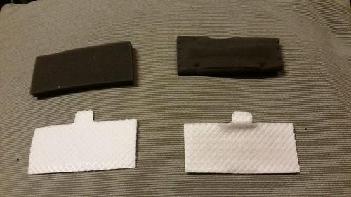 Standard CPAP Filters