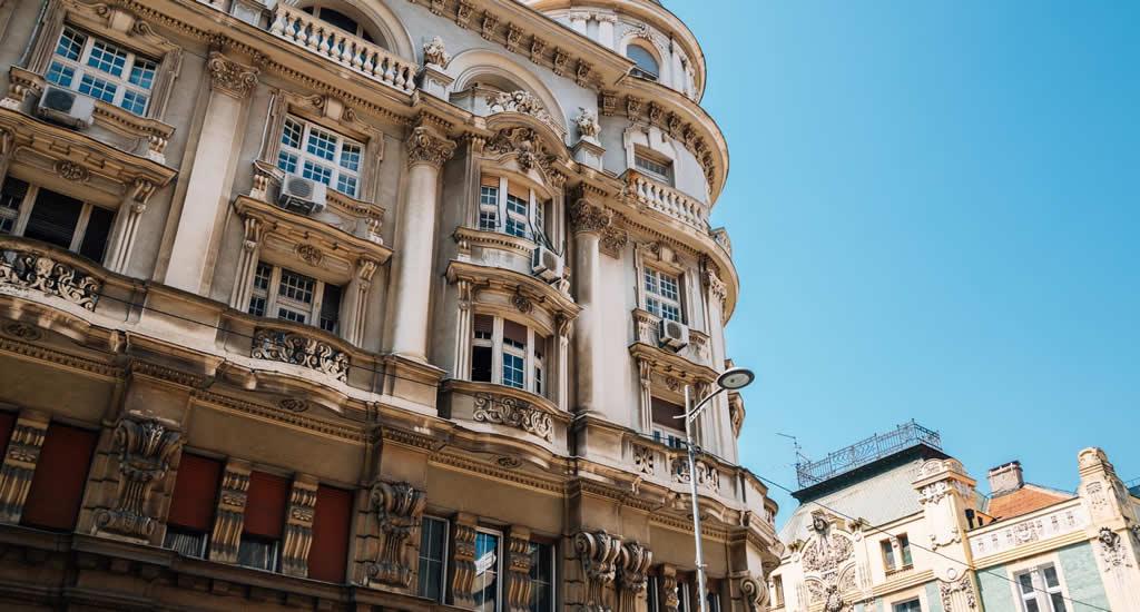 Art deco in Belgrado | Belgrado voor beginners